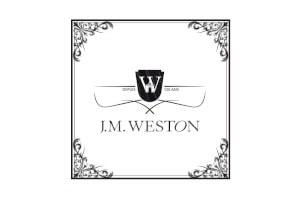 J.M.WESTON買取ページ